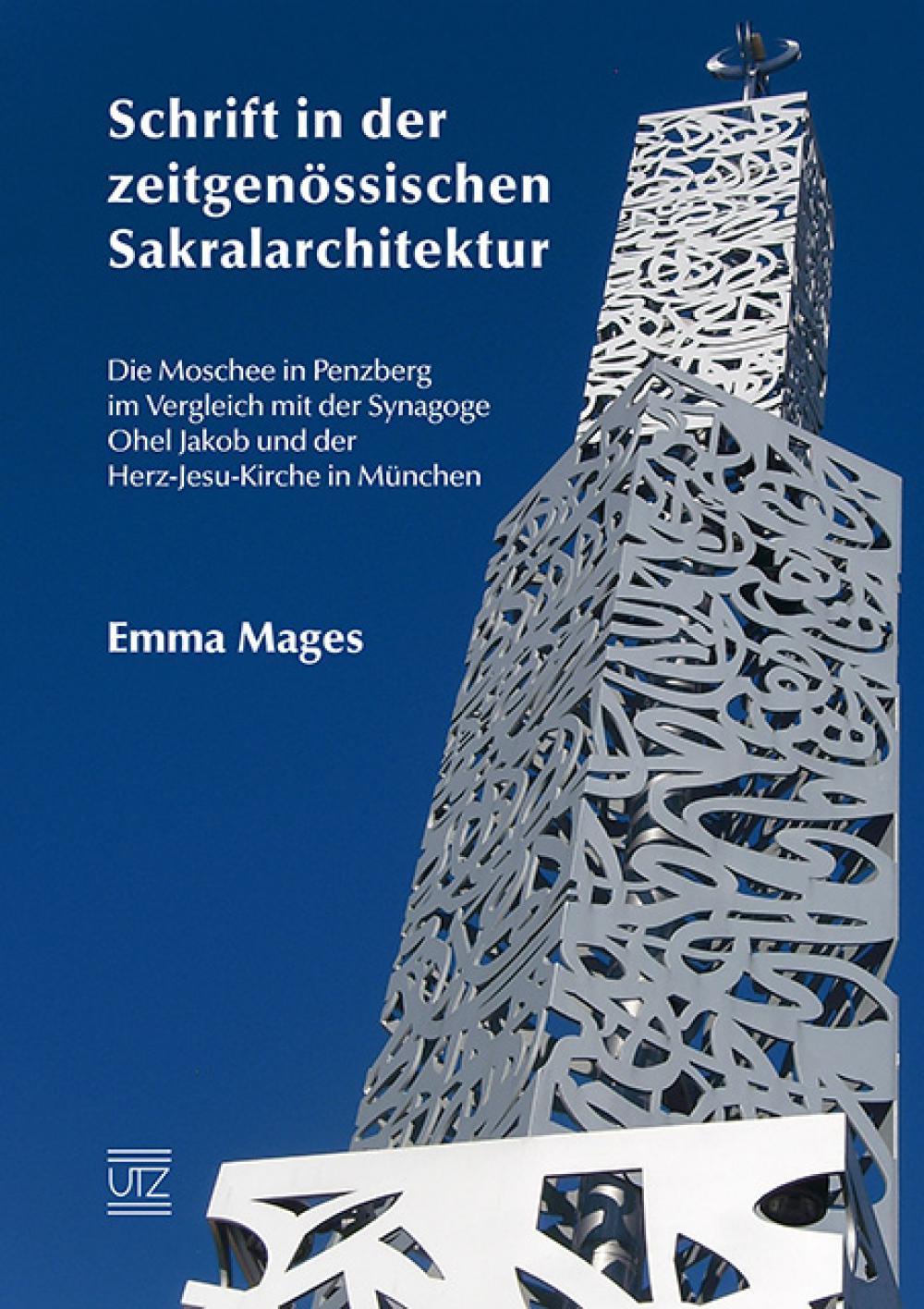 Emma Mages Schrift In Der Zeitgenössischen