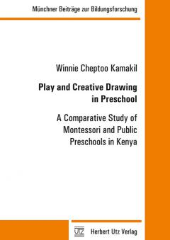 Winnie Cheptoo Kamakil: Play and Creative Drawing in Preschool