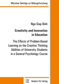 Nga Giap Binh: Creativity and Innovation in Education