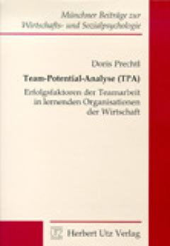 Doris Prechtl: Team-Potential-Analyse (TPA)