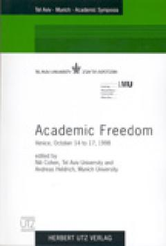 Andreas Heldrich: Academic Freedom