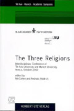 Andreas Heldrich: The Three Religions