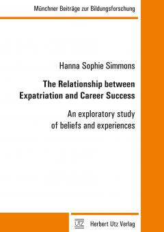 Hanna Sophie Simmons: The Relationship between Expatriation and Career Success