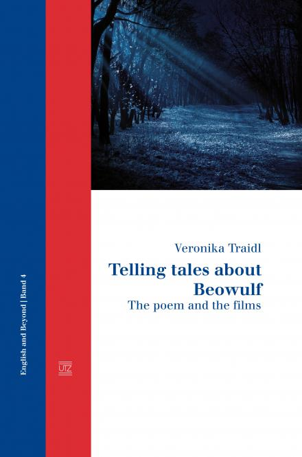 Veronika Traidl: Telling tales about Beowulf
