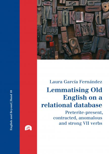 Laura García Fernández: Lemmatising Old English on a relational database
