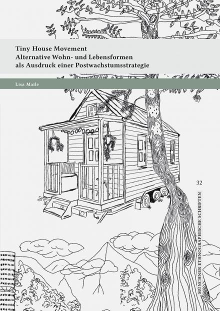 Lisa Maile: Tiny House Movement
