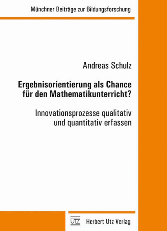Andreas schulz dissertation