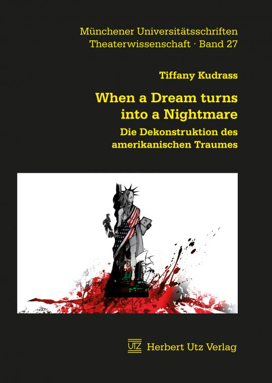 Tiffany Kudrass: When a Dream turns into a Nightmare