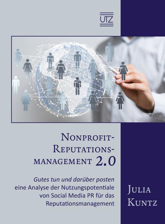 Julia Kuntz: Nonprofit-Reputationsmanagement 2.0