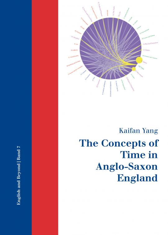 Kaifan Yang: The Concepts of Time in Anglo-Saxon England